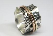 Jewelry / by Allison Callaway