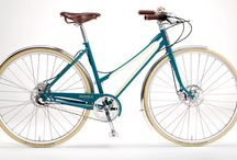 Bicycle Envy / Bicycles / by Amy Miller