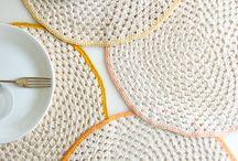 Crochet Projects / by Nancy Edmonds Taylor