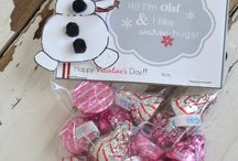 Holidays - valentines day / by Sarah Curley