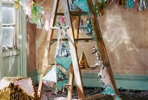 Party Decor Ideas & Inspiration / by SD Glam Events