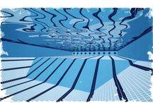 Swim / by Vicky De-Val
