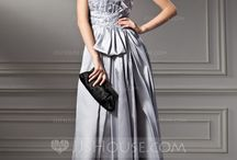 Mother, Brides Maid Dress Options. / Bridesmaid dress, mother dresses, Junior Bridesmaid / by Sue Ann Jessmer