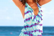 Summer Clothing / by Lindsey Gahman