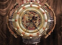 Steampunk / by The Earls Sisters