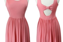 Cute Dresses  / by Kayla Serf