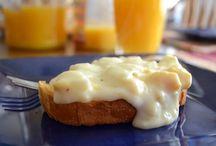 Food - Breakfast - Eggs/Bacon/Savory / by Janey (Utah Valley Foodie)