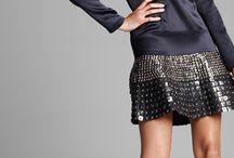 Fashion : skirts, dresses & shorts / by Patricia Lachat Burkhalter