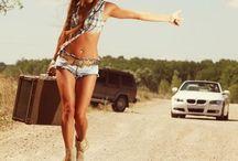 Hello Summer <3 / by Kaitlyn Meyer