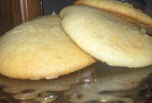 Cookies, cookies, cookies... / by Rachael Murphy