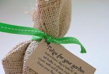 gift ideas / by Randee Hallmark