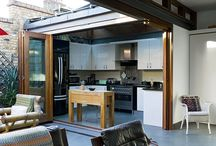 kitchen / by Cheyenne Dawn Paler
