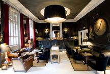 Gentlemans Quarters / Refined Home Design for the Refined Gentleman / by Homepolish