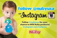 Contests, Giveaways & Events / Contests, Giveaways & Events featuring Nûby™ / by Nûby USA