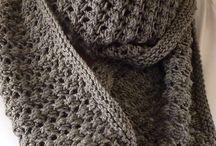 Crochet / by Morgan Gibson