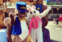Fun-derland Events / by Funderland Amusement Park