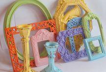 Sue's Craft Board / by Susan Haugen Westenberg