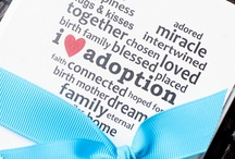 Adoption.....creating a family from the heart & the hand of God / by Shelley Ramsey