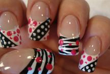 nails and nails / by angelica del alizaL