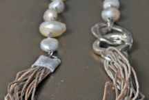 Inspiration - Necklaces / by Patricia Royal