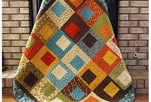 Quilting  / by Sheila Miller