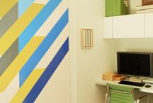 Home office / by Caleb Boulier