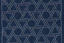 stitching / by Carol Kirkwood