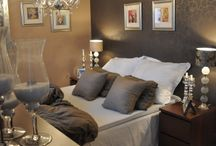Dream Home: Indoor Living / by Courtney Dills