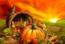 Thanksgiving / Thanksgiving decor and more / by Jessica Darnall