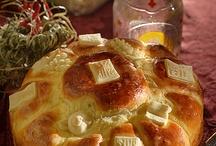 serbian food / by Zori Gerhart