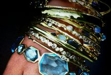Jewelry / by Maxine Burleigh