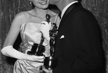 Oscars! / by The Old Hollywood Glamour Geeks Society