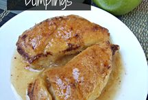 Pinteresting Recipes / by Katherine Fitz