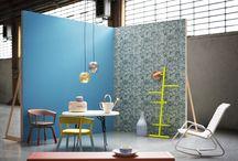 Architecture  I  Set Design / by Miss Beckham