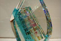 Art:Glass / by Lisa Gniech