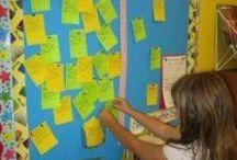 Classroom Ideas / by Samantha Sardella