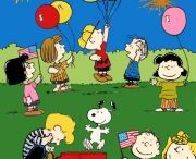 SNOOPY: Patriotic Holidays / by Data Joan