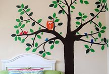 Kid's Room / by Katy Papenfuss Gibbs