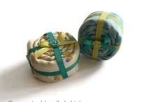 baby shower ideas / easy to create baby shower ideas / by Michaela La Rue