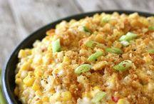 Favorite Recipes / by Tina Rawlings