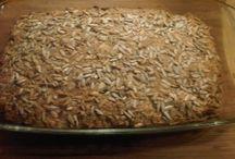 glutenvrij  / by Willie Bodewes Smit