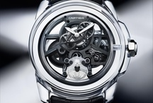 Cartier ID Two concept watch / by Cartier