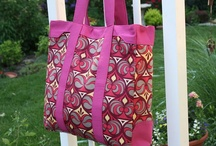 Bag Patterns / by Colleen Head
