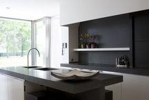Kitchen Design / by Murdock Solon Architects