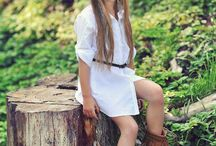 My awesome child's photoshoot / by Charmaine Otto