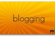 Blogging Stuff / by Tabitha Hanner