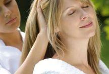 Hair & Skin Natural Remedies / by Sandra Herrera-Walker