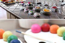 Party/Entertaining Ideas / by Mariah Snapp