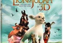 3D Blu ray / by Stereoscopic Man