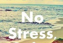 Stress No More / by Jackie Bridges